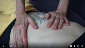 hara awareness bauchmassage
